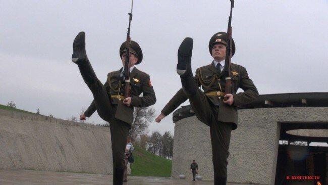 на офицерский беспредел пожаловались солдаты