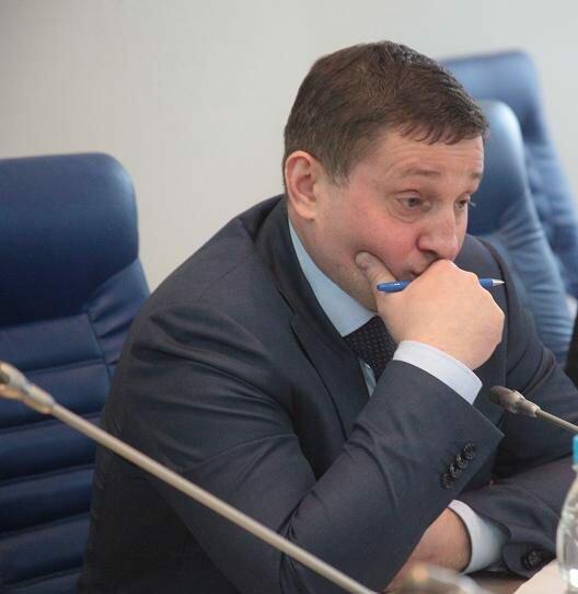 Безопасность губернатора обеспечат за 2 млн бюджетных рублей