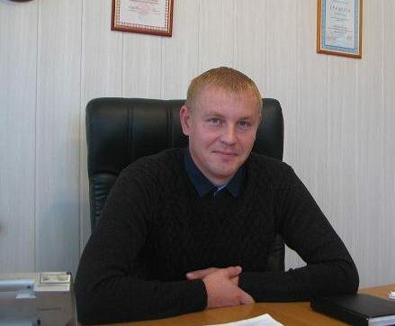 Георгий Дурнев